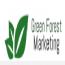 Green Forest Marketi Logo