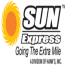 Sun Express Logo