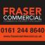 Fraser Commercial Logo