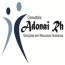 Adonai Rh Consulting Logo