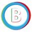 Blankenship Media Logo