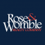 Rose & Womble Realty Co. Logo