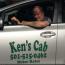 Ken's Cab, LLC Logo