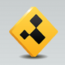 The Yellow Web Logo