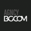 Agência BGCOM Logo