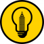 The Korte Company Logo
