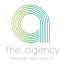 The Agency Marketing Group Logo