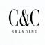 C&C Branding Logo