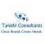 Tanishi Consultants Pvt. Ltd. Logo