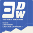 3D Web Design Logo
