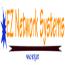 EZ Network Systems, Inc. Logo