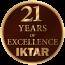 IKTAR Logo