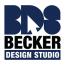 Becker Design Studio Logo