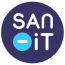 San-iT Ltd Logo