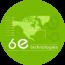 6e Technologies logo