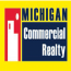 Michigan Commercial Realty Logo