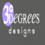 3Degree Designs, LLC Logo