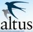 Altus Internet Logo