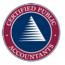 Adair & Evans Certified Public Accountants Logo