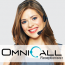 OmniCall Receptionists Logo