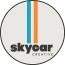 Skycar Creative Logo