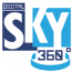 Digital sky 360 Logo