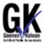 Geenen & Kolean, P.C. Logo