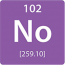 The Nobelium Logo