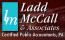 Ladd, McCall & Associates, CPA Logo