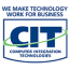 Computer Integration Technologies, Inc. (CIT) Logo