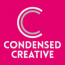 Condensed Creative Logo