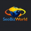 SEO Biz World Logo