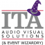 ITA Audio Visual Solutions Logo