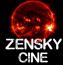 Zensky Cine Logo
