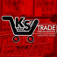 KS Trade Merchandising Logo