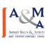 AM&A Expertise Logo