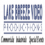 Lake Breeze Video Production Logo