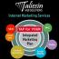 Taliesin Web Solutions Logo