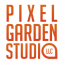Pixel Garden Studio Logo