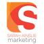Sarah Ainslie Marketing Logo