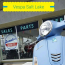 Vespa Salt Lake Logo