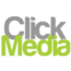Click Media & Design Logo