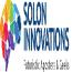 Solon Innovations LLC. Logo