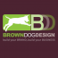 BrownDogDesign Logo