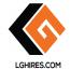 LG Resources Utah Logo
