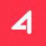 4Geeks Logo