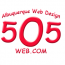 Albuquerque Web Design Logo