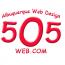 Albuquerque Web Design logo