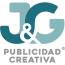 J & G Publicidad Creativa Logo