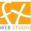 FX Web Studio Logo